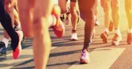 Marathon in Jersualem