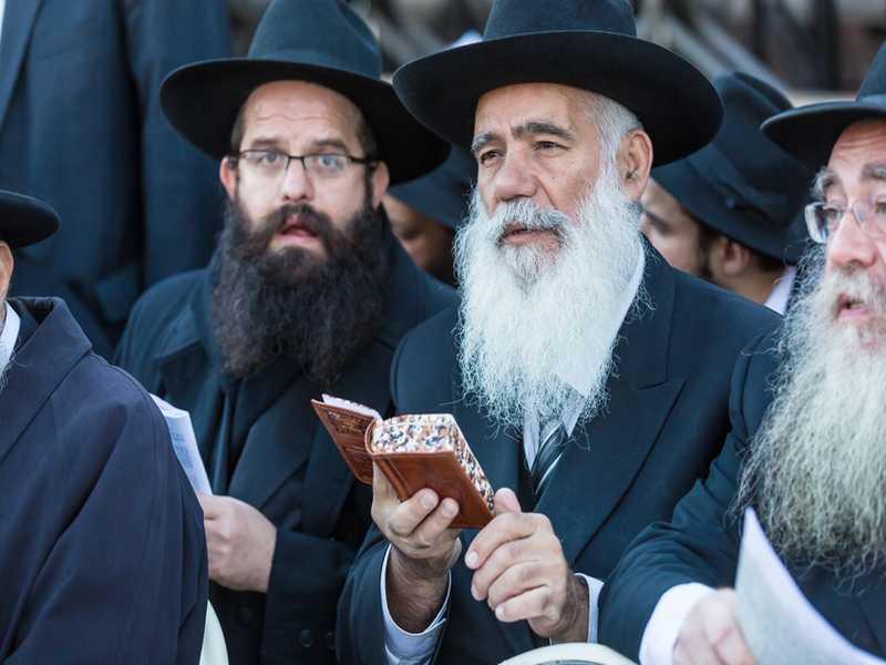 Judentum in Israel